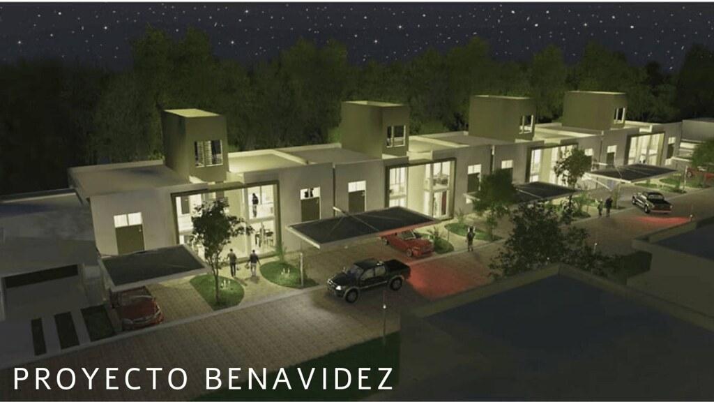 Obra Benavidez