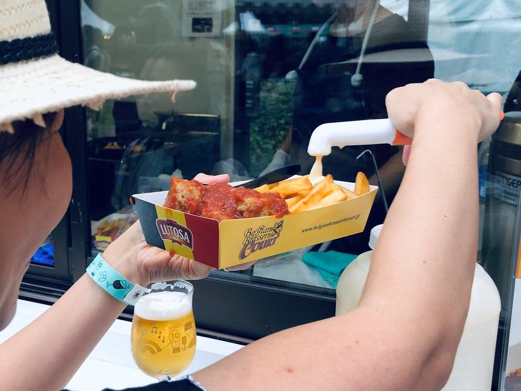 ベルギービールウィークエンド2019_hibiya1