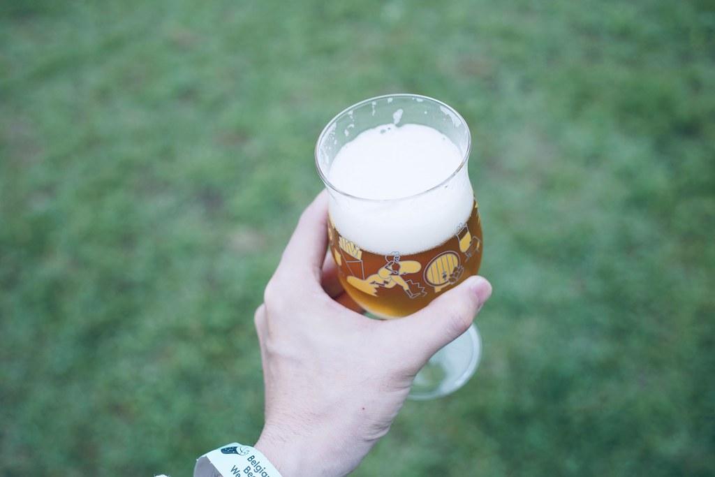 ベルギービールウィークエンド2019_hibiya10