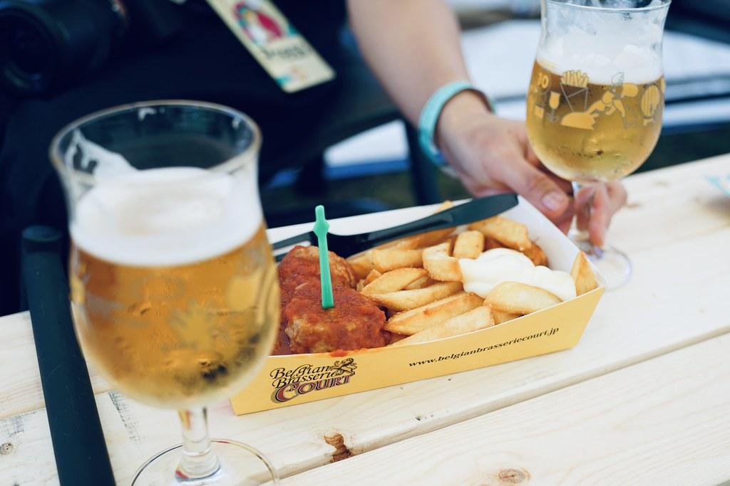 ベルギービールウィークエンド2019_hibiya14