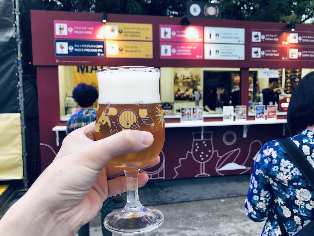 ベルギービールウィークエンド2019_hibiya26