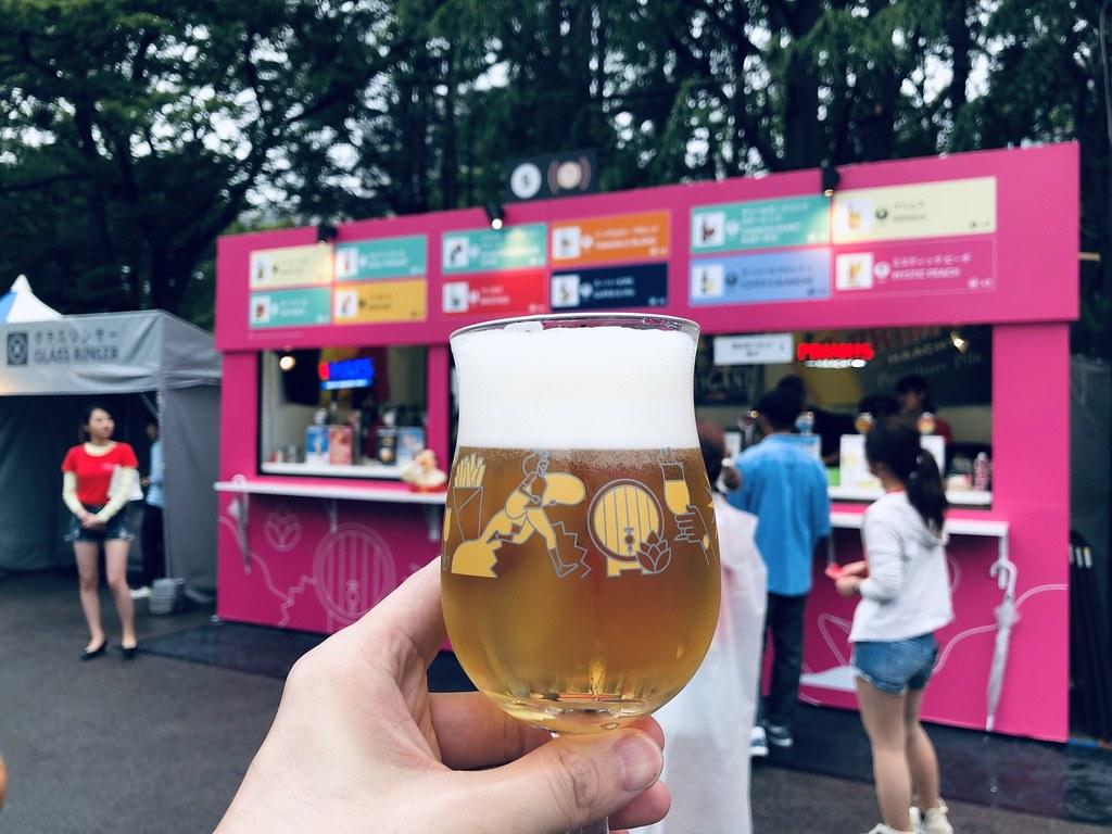 ベルギービールウィークエンド2019_hibiya4