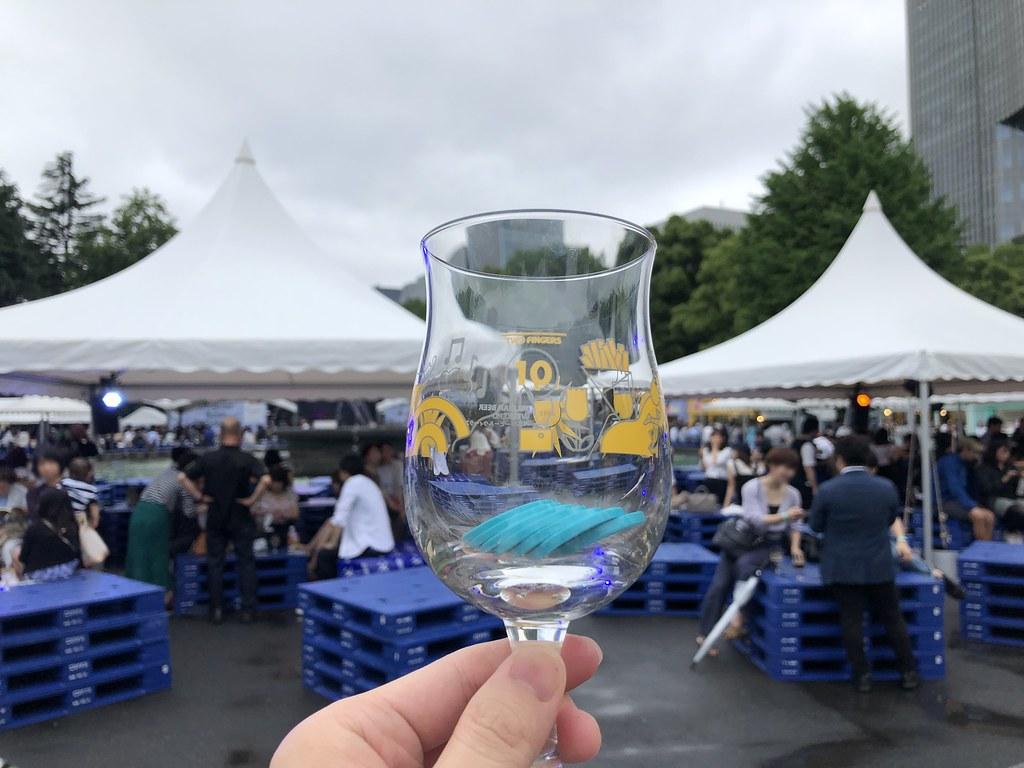 ベルギービールウィークエンド2019_hibiya7