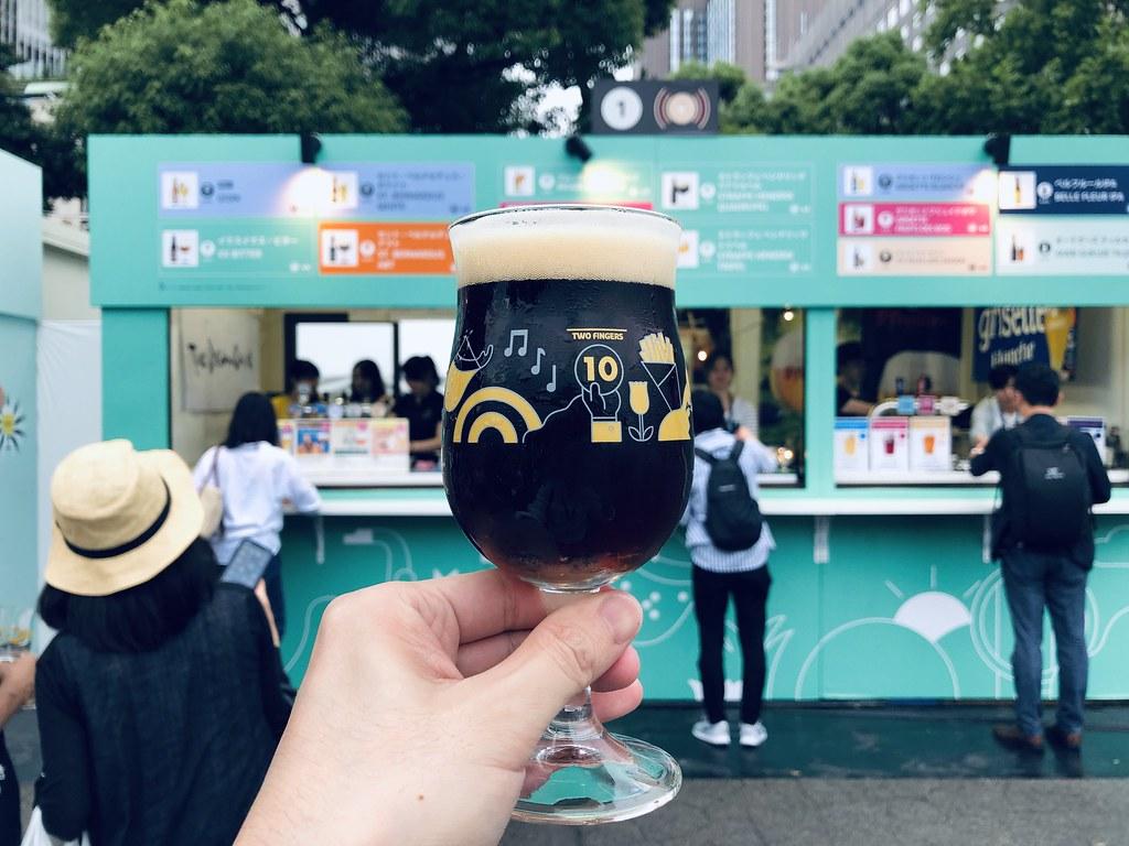 ベルギービールウィークエンド2019_hibiya34