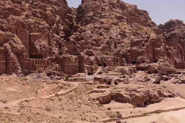 Petra, Jordan, June 2019 524