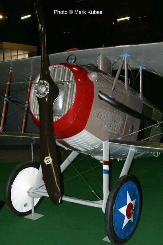SPAD XIII C.1 4