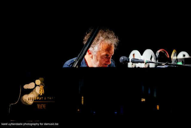 Gent Jazz ' 19 - dag 1