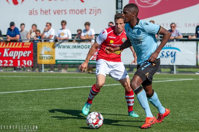 KM Torhout - Club Brugge 29 - 06 - 19