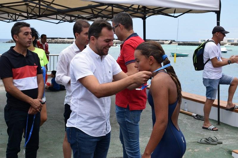 XVI Travesía San Juan Real Club Náutico de Arrecife