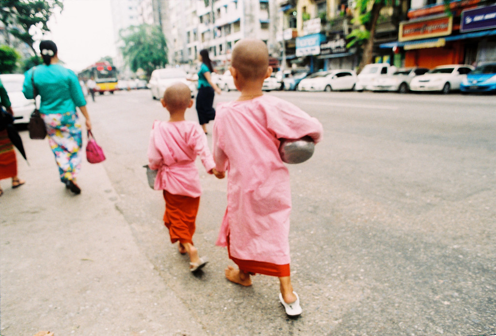 Little Monks2