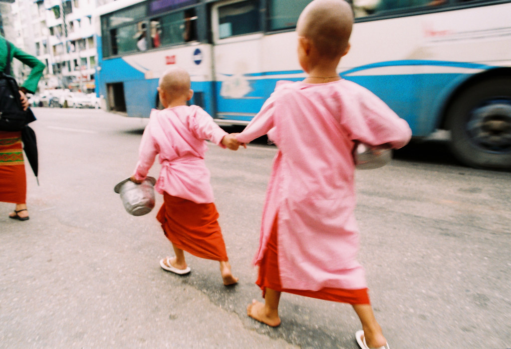 Little Monks3