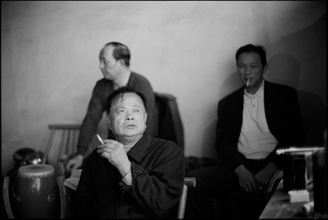 2010.10.22.[六] Zhejiang Wuhang Town Lunar September 16 Quanxi Temple Festival 浙江 五杭镇九月十六泉溪庙大节-91