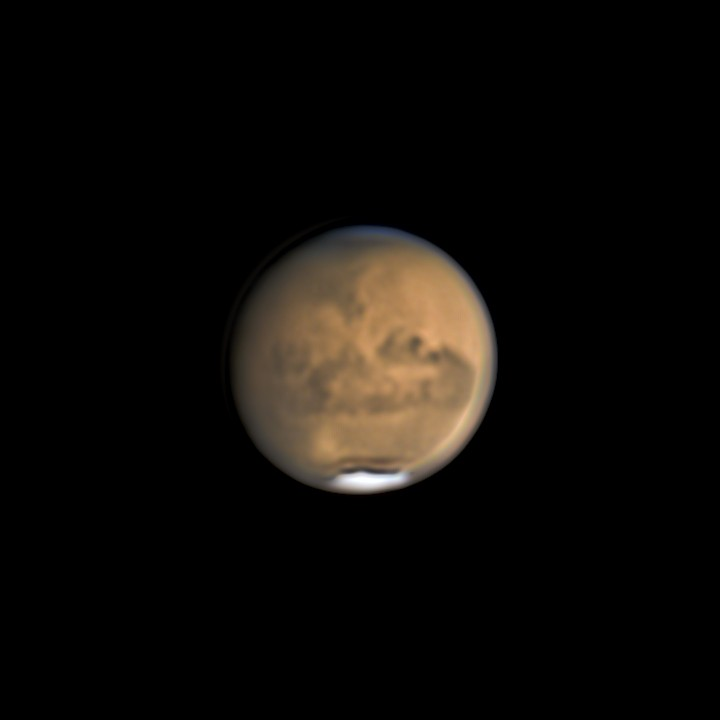 火星 (2018/8/25 23:09)  (2019/6/30 再処理)