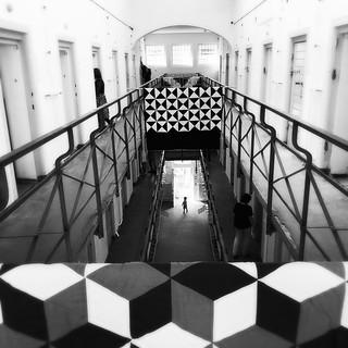 Art in Former Women's Prison 5