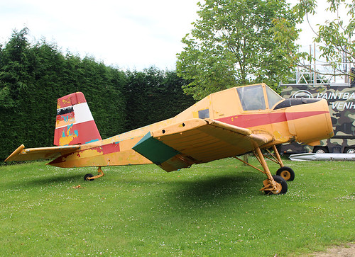 D-ESVQ Z-37 Venhorst 14-06-19