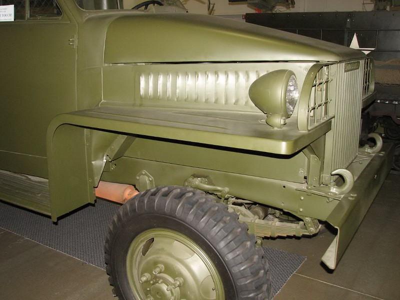 U.S. Studebaker US6 2