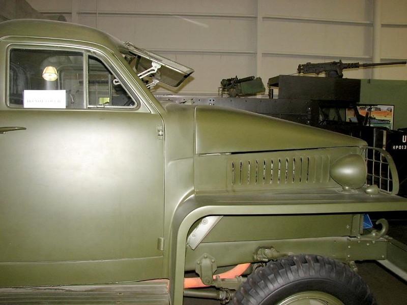 U.S. Studebaker US6 1