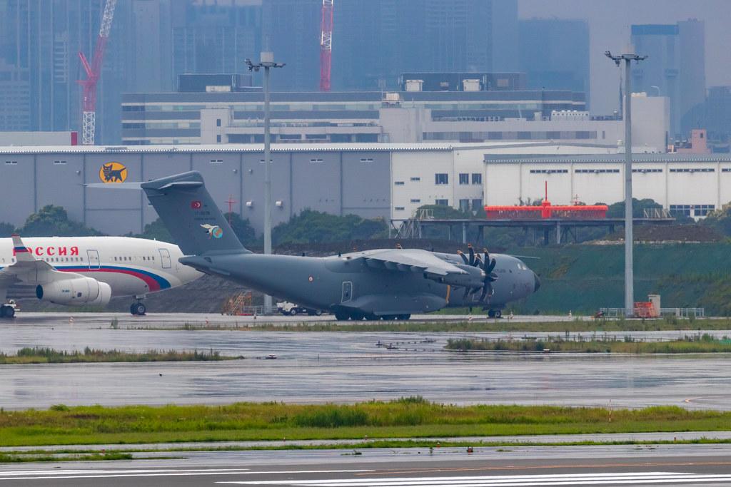 Türk Hava Kuvvetleri A400M