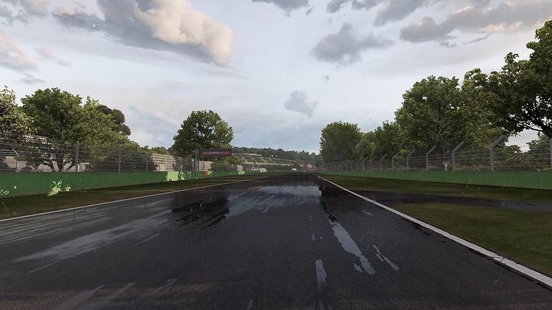AMS 2 Road Shader 2
