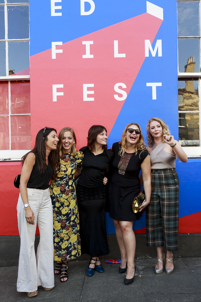 ©Visit Britain/EIFF, Edinburgh International Film Festival/Pako Mera All Rights Reserved