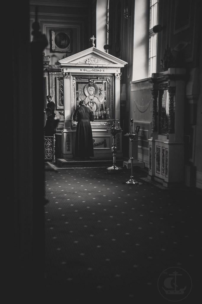 29-30 июня 2019, Неделя 2-я по Пятидесятнице, Всех святых в земле Российской просиявших / 29-30 June 2019, 2nd Sunday after Pentecost. Sunday of All Saints of Russia