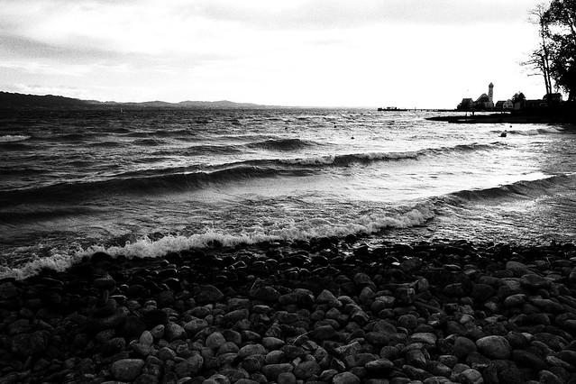 Wasserburg, Lake Constance (Leica M6)