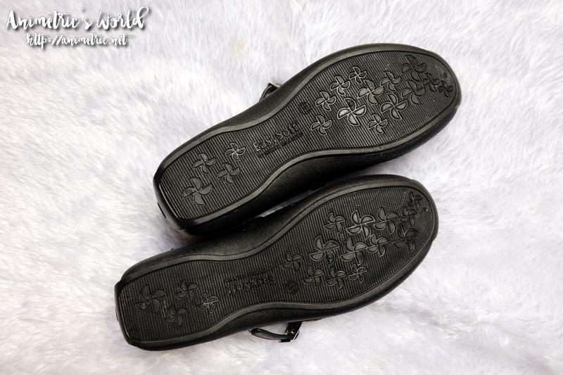 EasySoft Shoes