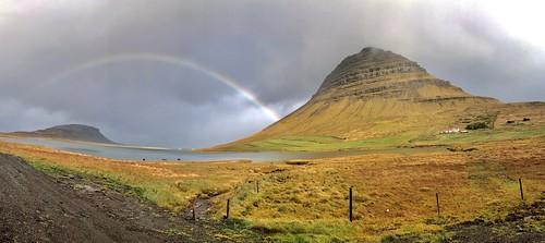 Kirkjufell, Snæfellsnes Peninsula