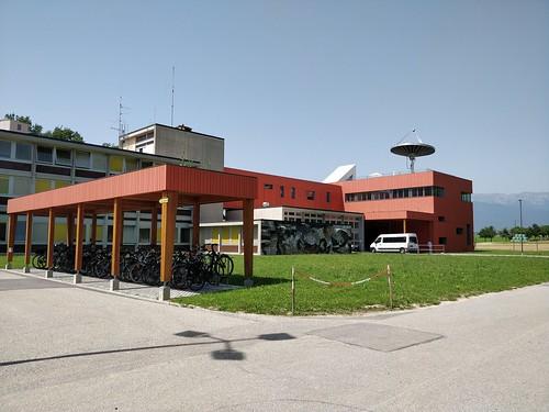 Observatoire de Geneve