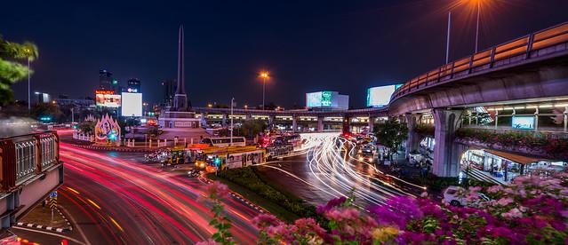 Victory Monument - Bangkok