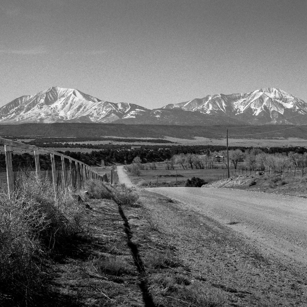 Huajatolla (Ute), Spanish Peaks, Huérfano County, CO