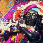 ISKCON Delhi Deity Darshan 30 June 2019