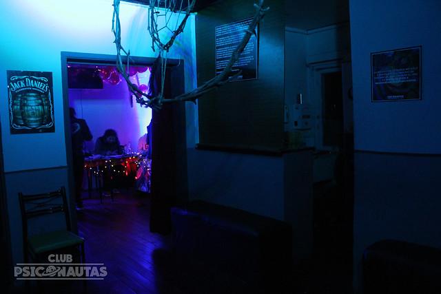 Club Psiconautas - Villa Alemana