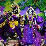 ISKCON Nasik Deity Darshan 30 June 2019