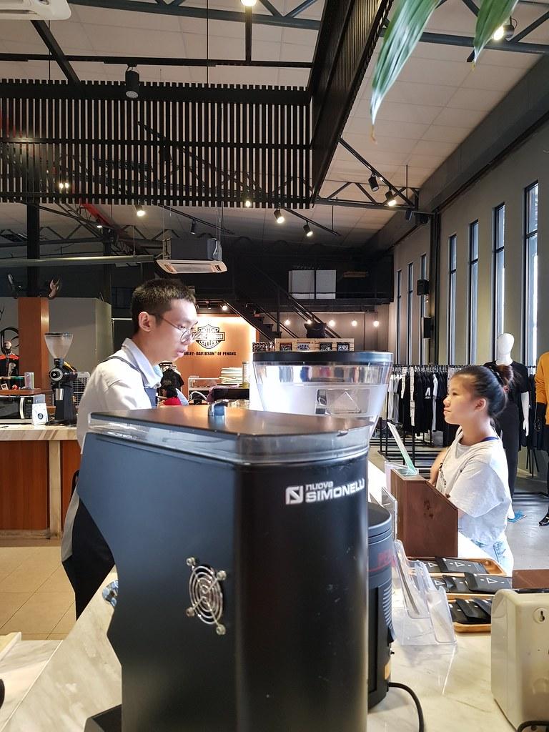 Macallum Connoisseurs Coffee Co At Gat Lebuh Macallum I Flickr