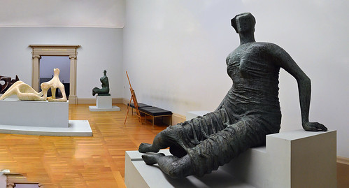 tate britain: henry moore