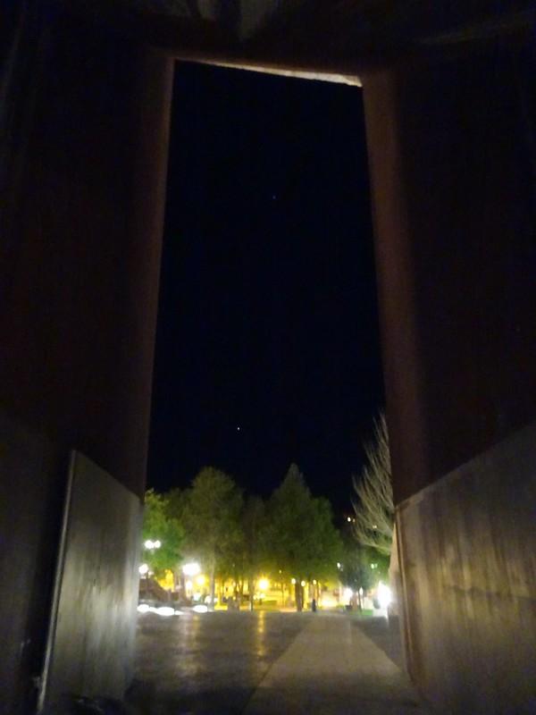 Saliendo de Teruel