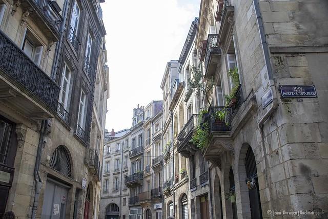 Bordeaux, Ranska