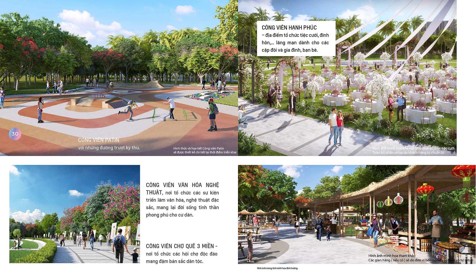 Phối cảnh dự án Vinhomes Grand Park Quận 9 55