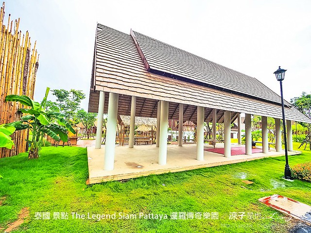 泰國 景點 The Legend Siam Pattaya 暹羅傳奇樂園 62