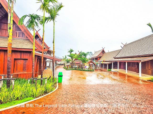 泰國 景點 The Legend Siam Pattaya 暹羅傳奇樂園 64