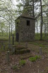 Grīvas kapu zvanu tornis, 12.05.2019.