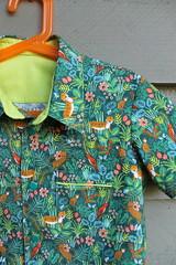 Zonen 09 Theo Shirt