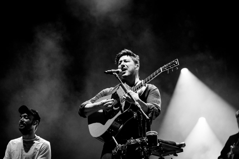 Mumford & Sons @ Rock Werchter 2019 (© Sanne Gommers)