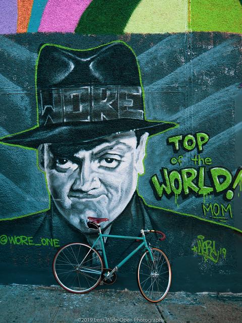 New York Street Art