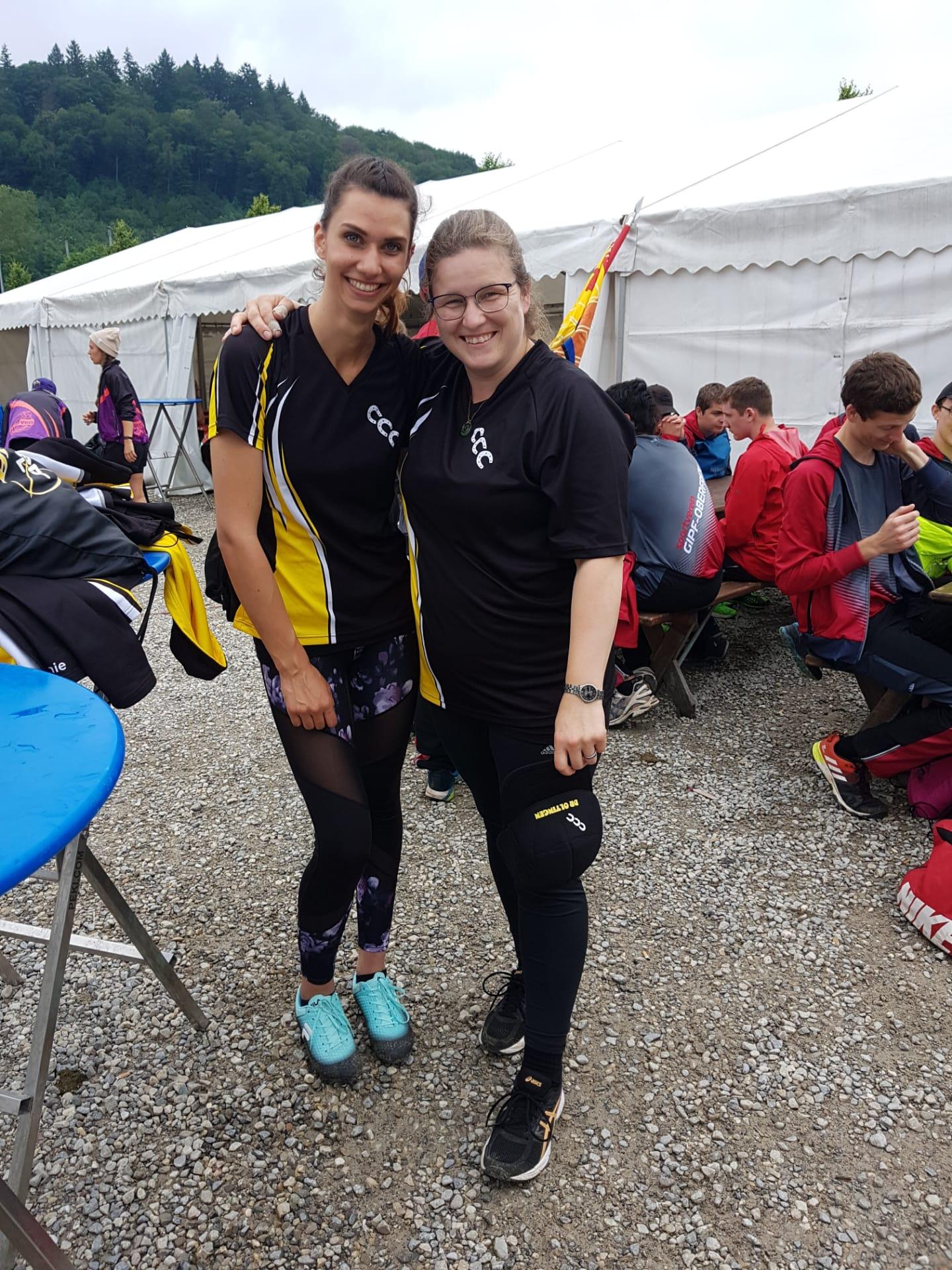 Eidgenössisches Turnfest Aarau 2019