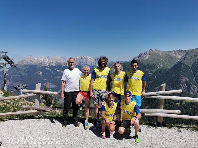 Val di Fassa Running - 23/28.6.2019