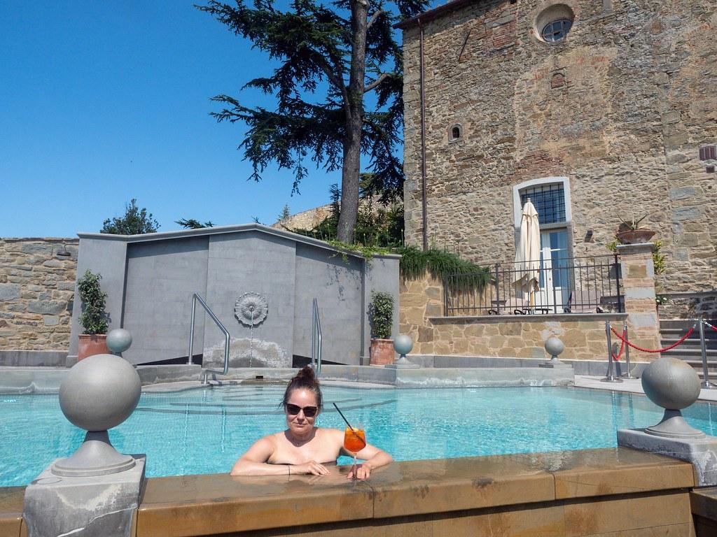 Monastero di Cortona