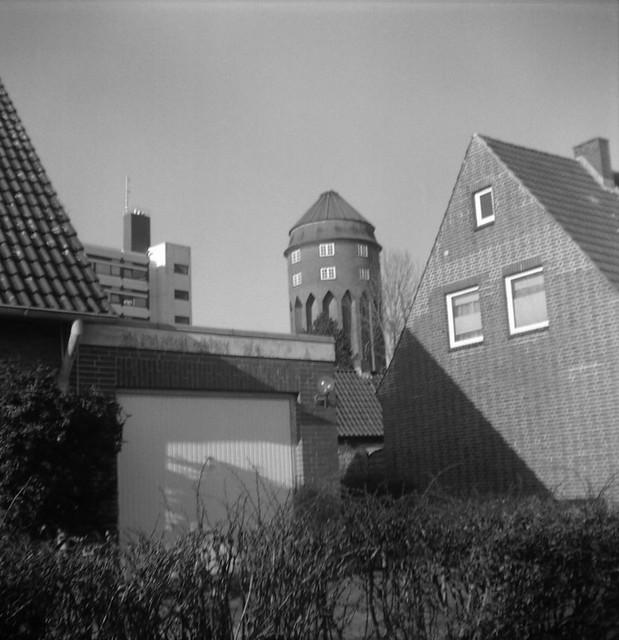 Browniebüttel
