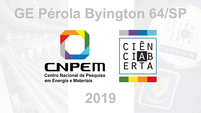 CNPEM - Ciência Aberta 2019